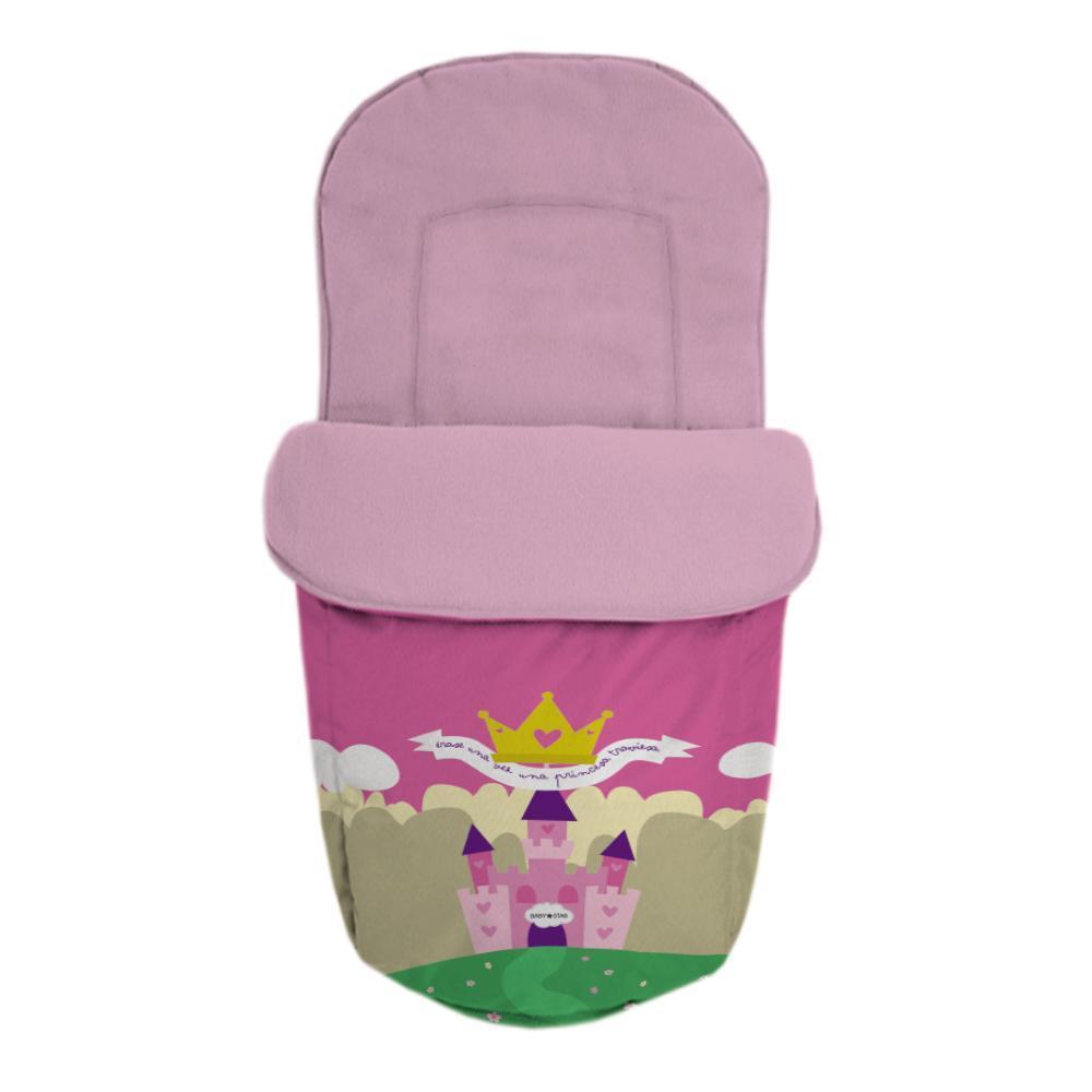 Saco silla Principito (colores)