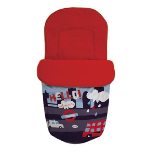 Saco silla London