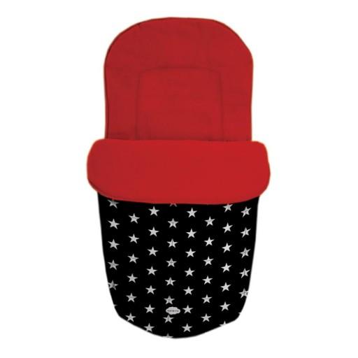 Saco silla estrellas (colores) [1]