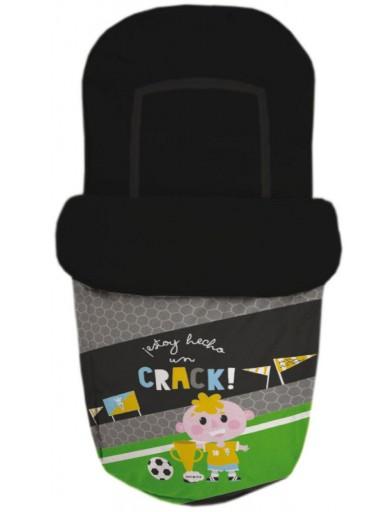 Saco silla Crack