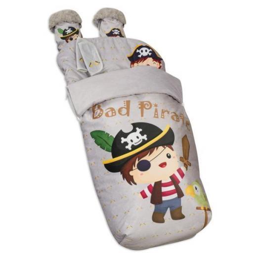 Saco silla Bad Pirate