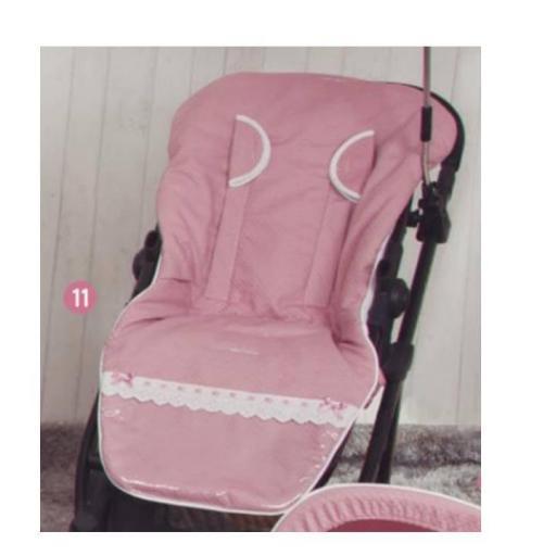 Funda silla Classic (colores)