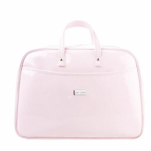 Bolso maleta Charol (colores) [1]