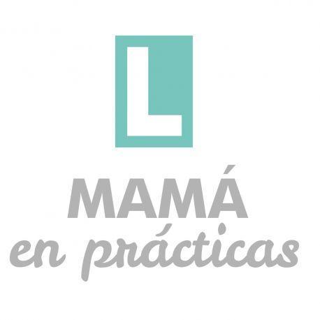 Body Mamá en prácticas
