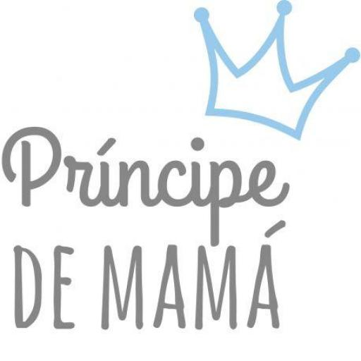 Body basic Príncipe de mamá [1]