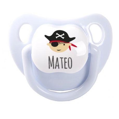 Chupete pirata