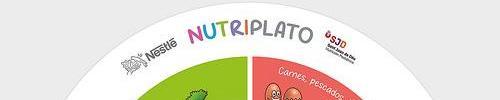 Nutriplato, un programa educacional para combatir la obesidad infantil