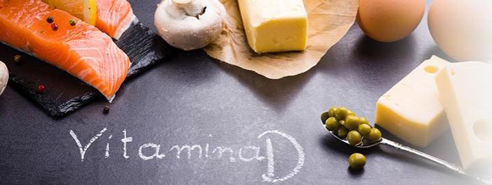 Vitamina D, relacionada con mejores tasas de nacidos en reproducción asistida
