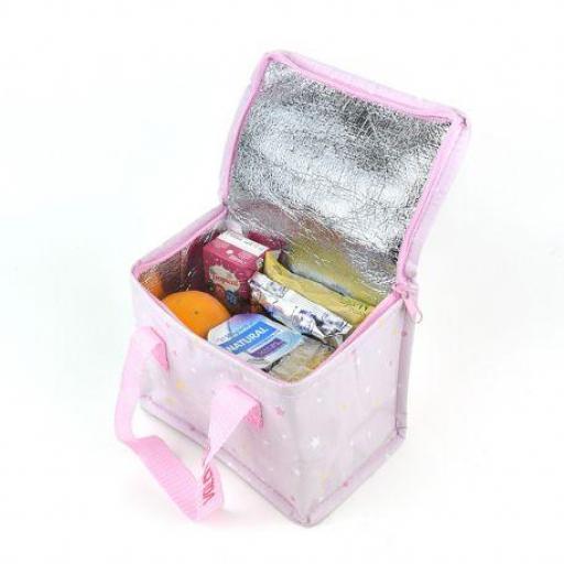 Bolsa isotérmica Personalizada (colores)