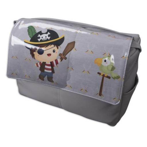 Bolso Bad Pirate