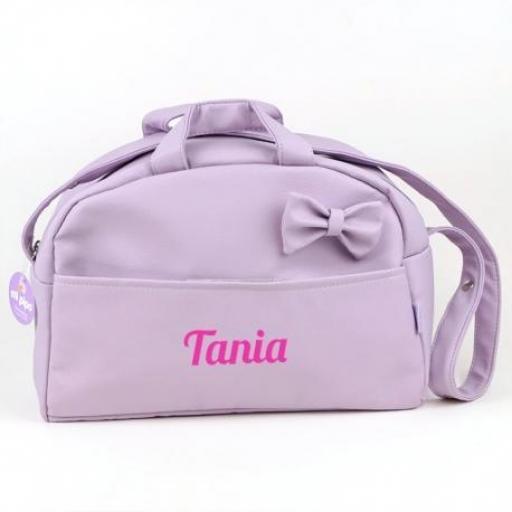 Bolso maleta polipiel basic (colores) [1]