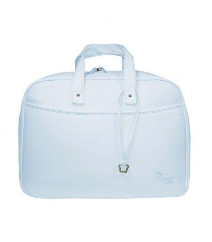 Bolso maleta hospital polipiel (colores)