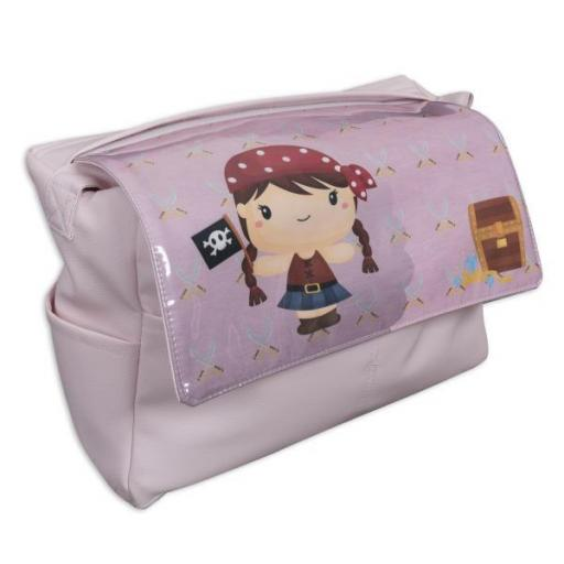 Bolso Pretty Pirate