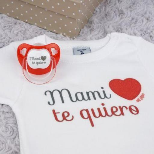 cajita Mami te quiero