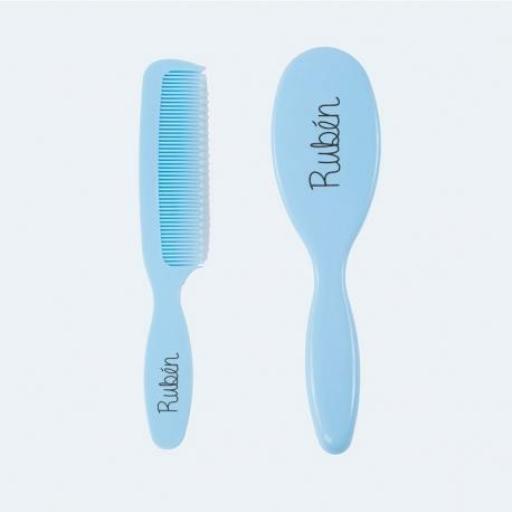 Set cepillo y peine [1]