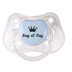 "Chupete ""Soy el rey"""
