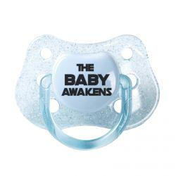 """Chupete """"The baby awakens"""""""