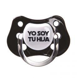 """Chupete """"Yo soy tu..."""""""