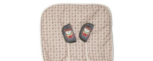 Colchonetas y fundas silla