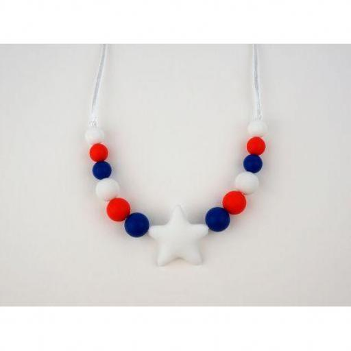Collar de lactancia (colores)