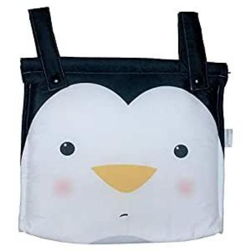 Panera talega Penguin 166
