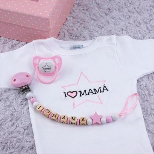 Cajita I love mama [1]