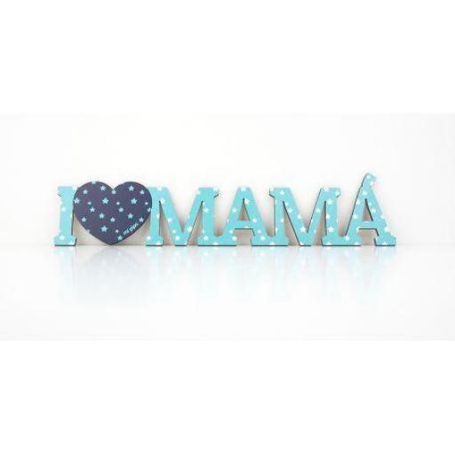 I Love mama  [0]