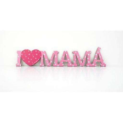 I Love mama  [1]