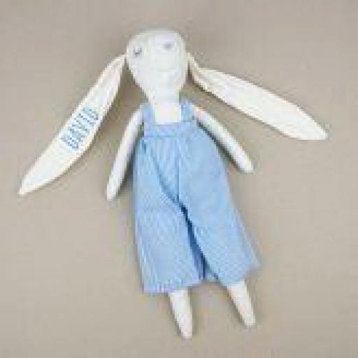 Muñeco My Rabbit (colores)