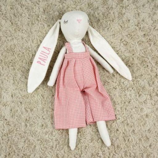 Muñezo My Rabbit (colores)