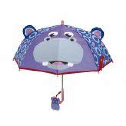 Paraguas 3D Animales (modelos)
