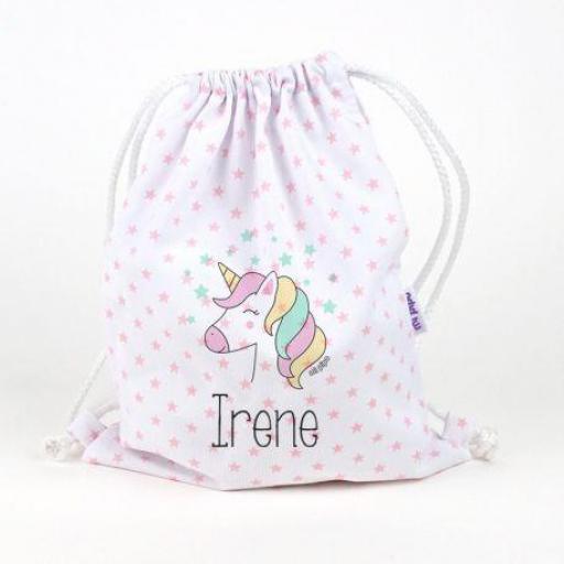 Petate Unicornio