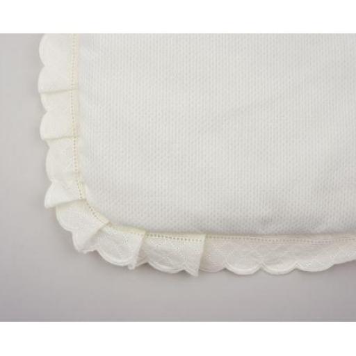 Portabiberón + portachupetes lencero varios colores [2]