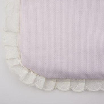 Portabiberón + portachupetes lencero varios colores [3]