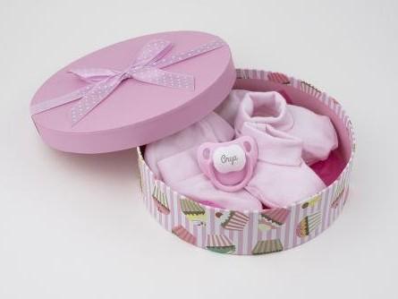Cajita set recién nacido [1]