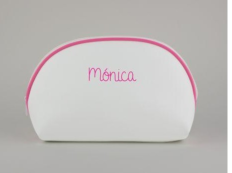 Neceser polipiel personalizable (colores) [3]
