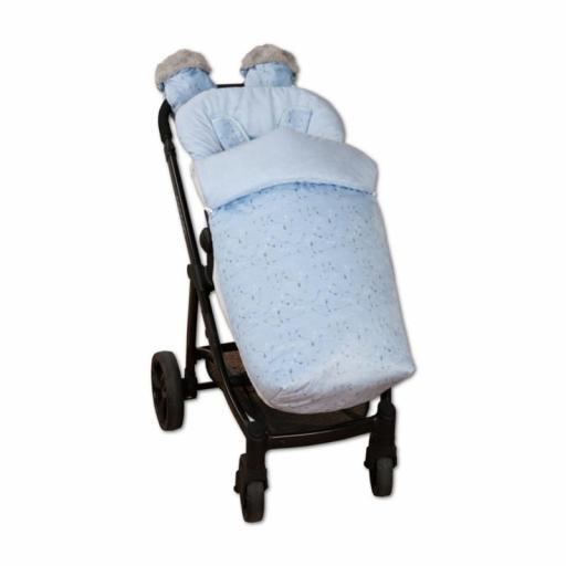 Saco silla Indian