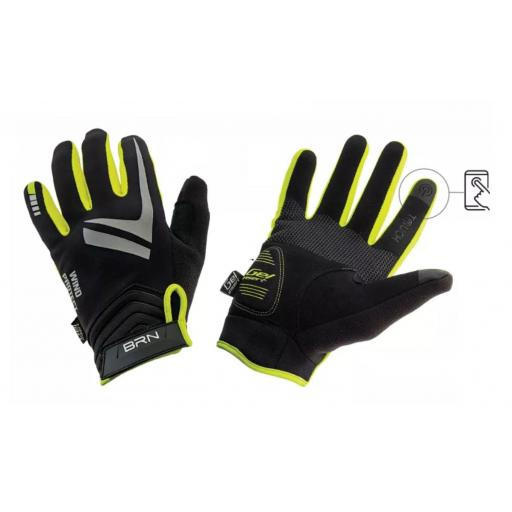 GUANTES WIND PROTECT
