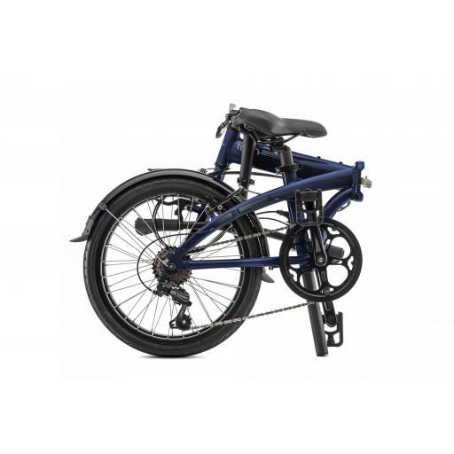 Bicicleta plegable TERN Link B7 [1]