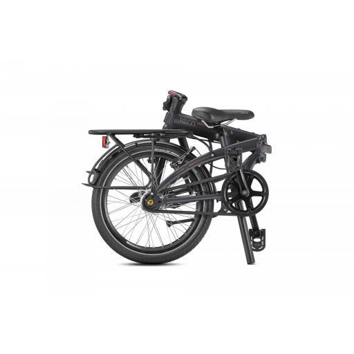 Bicicleta plegable TERN Link D7i [1]
