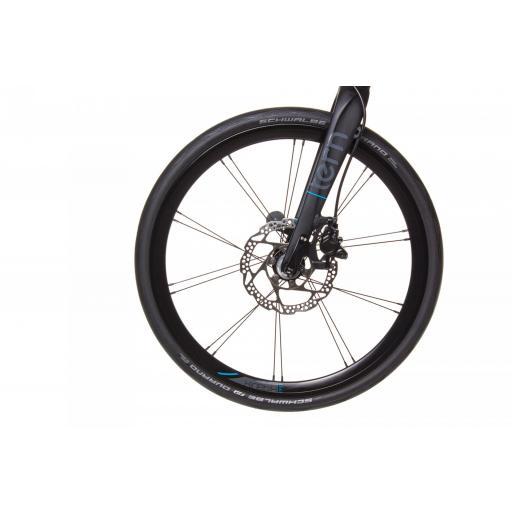 Bicicleta plegable Tern Verge P10 [3]