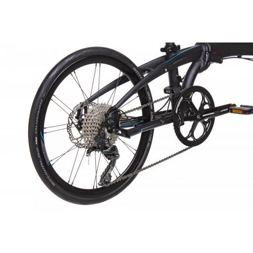Bicicleta plegable Tern Verge P10 [2]