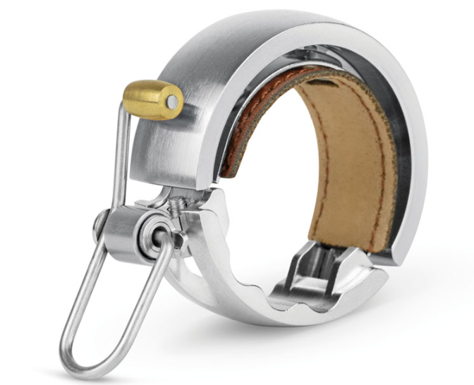 TIMBRE KNOG OI LUXE
