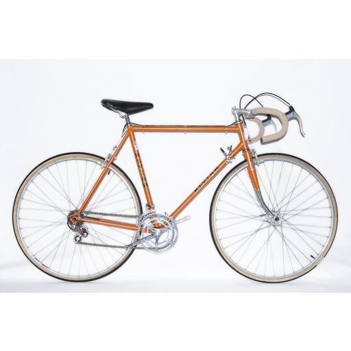 Bicicleta ELVISH COURSE REYNOLDS 1970'S Talla 54