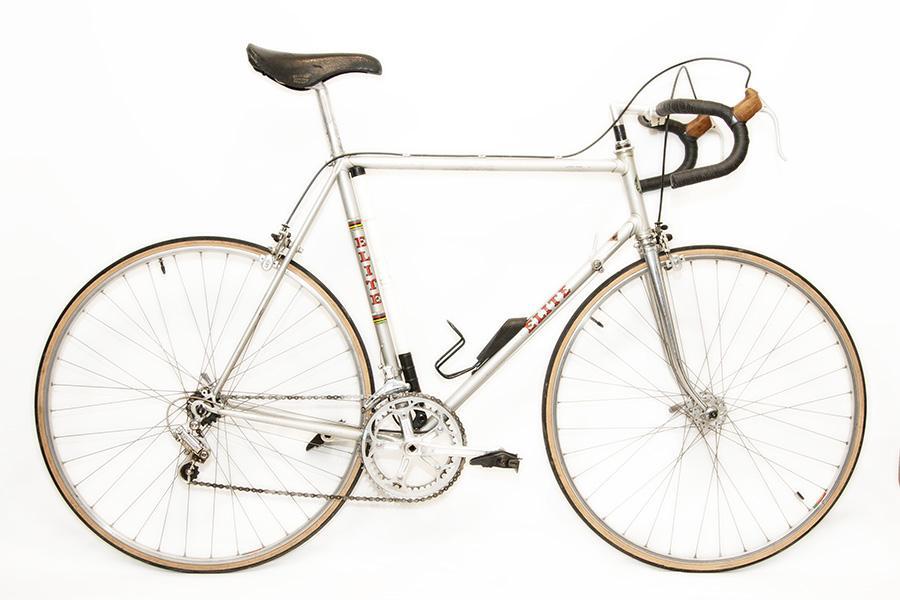 Bicicleta ELITE COURSE REYNOLDS 1980 Talla 62