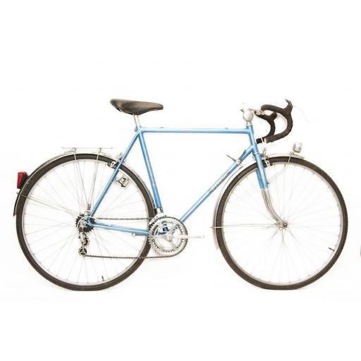 Bicicleta ELVISH RANDONNEUR 1970'S Talla 54 [0]