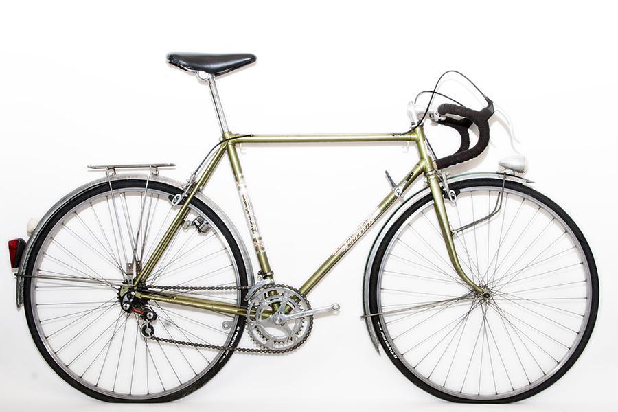 bicicleta clasica elvish zaragoza