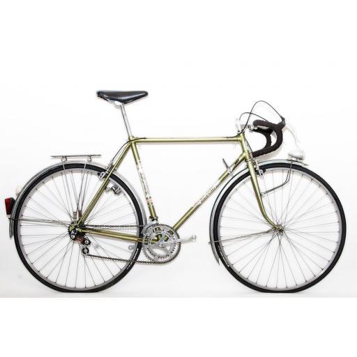 bicicleta clasica elvish zaragoza [0]