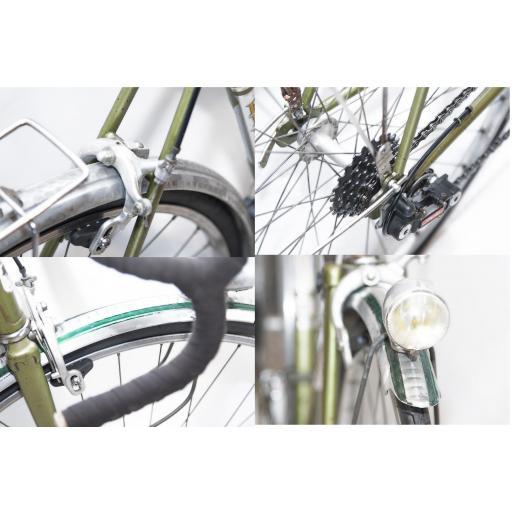 Bicicleta ELVISH RANDONNEUR 1970'S Talla 54 [2]