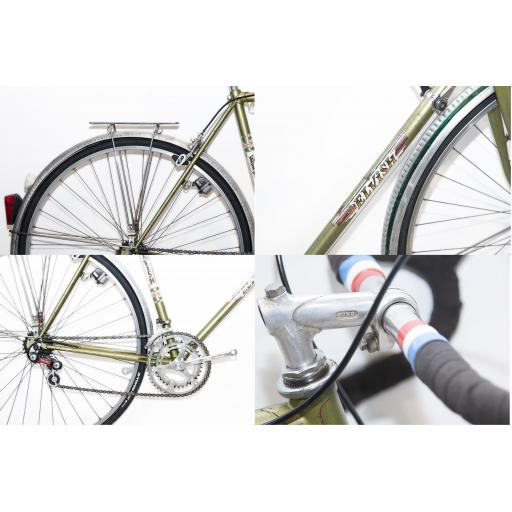 Bicicleta ELVISH RANDONNEUR 1970'S Talla 54 [3]